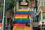 İstanbul'un yokuşlarına yürüyen merdiven geliyor