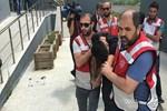 Otobüs tacizcileri tutuklandı