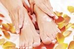 Kusursuz ayaklar için basit formüller!