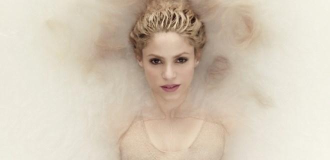 Shakira Antep Fıstığı istedi