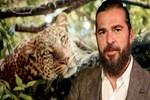 Engin Altan'ın vahşi doğa sevgisi belgesel oldu