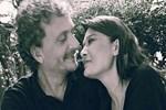 Nurgül Yeşilçay aşkını ilan etti
