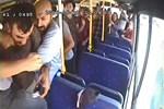 Otobüste