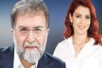 Ahmet Hakan, Nagehan Alçı'ya sordu!