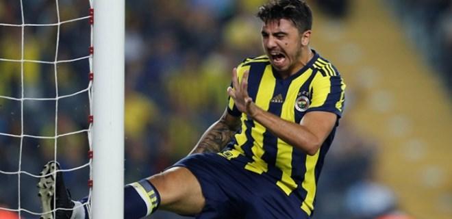 Ozan hülleyle Galatasaray'a