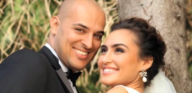 Çağdaş Karasu - Selin Adıyamanoğlu çifti boşandı
