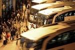 Otobüs firmalarına 'ek sefer' izni!
