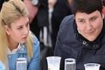 Çiftlik Bank kurucusu Mehmet Aydın'ın eşi Sıla Aydın tahliye edildi