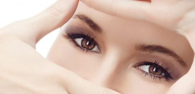 Göz sağlığını korumak için doğru beslenin