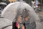 Meteoroloji'den yine 'yağış' uyarısı!..