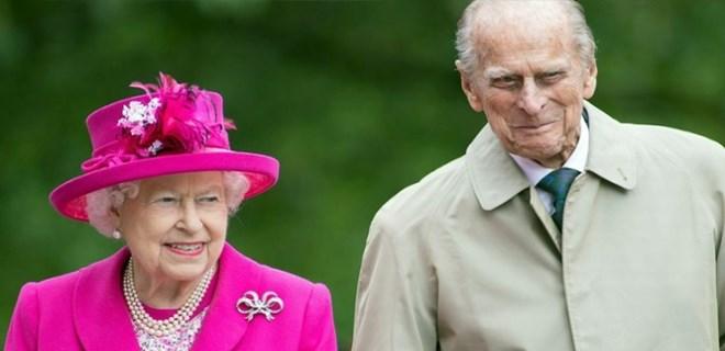 Prens Philip'in hızlı cinsel hayatı ifşa oldu!