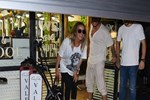 Şarkıcı Bengü'den şaşırtan hareket