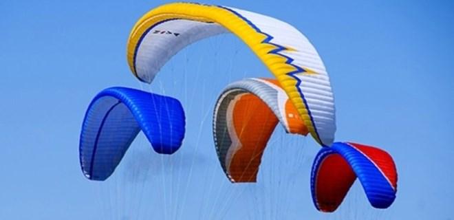 Denizli'de yamaç paraşütü faciası!