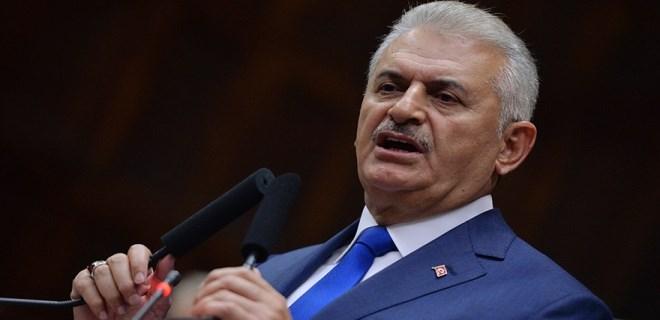 Başbakan Yıldırım'dan seçimin ardından