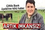 Bakanlığın Çiftlik Bank raporundan: 'Geri ödeme imkansız'