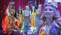 Müge Anlı'dan folklor gösterisi sürprizi