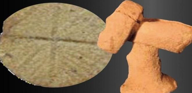 10 bin yıllık Neolitik döneme ait taş damga mühür kayıp!