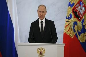 Rusya kendisine uygulanan tüm yaptırımlara cevap verecek