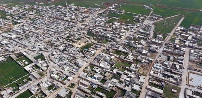 Tel Rifat iddiası: 'TSK ve ÖSO'ya devrediliyor'