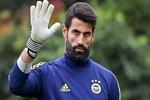 Volkan, Fenerbahçe'den ayrılıyor