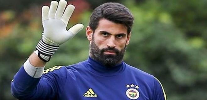 Volkan Demirel, Fenerbahçe'den ayrılıyor