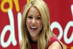 Shakira'nın Kapalıçarşı alışverişi