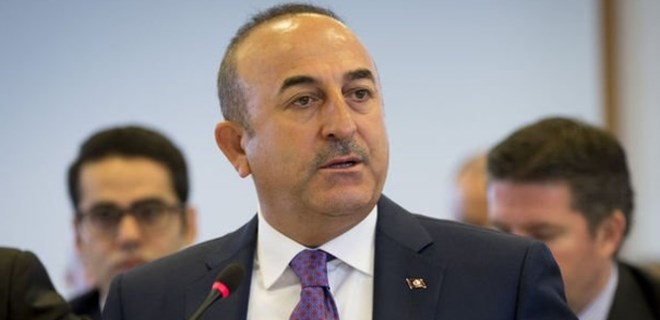 Çavuşoğlu açıkladı: