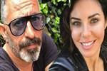 Cem Yılmaz ve Defne Samyeli aşk tatiline çıktı