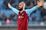 Galatasaray'dan Burak Yılmaz hamlesi