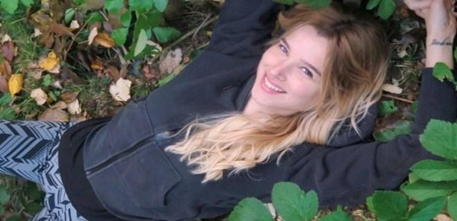 Pınar Sabancı'nın 'şiddet' isyanı!