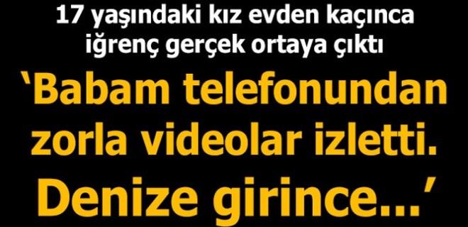 İzmir Kemalpaşa'da mide bulandıran olay!