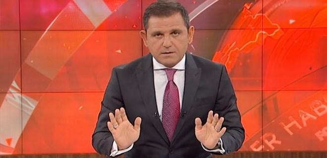 Başsavcılık Fatih Portakal hakkında soruşturma başlattı