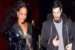 Rihanna sıkıldı, Hassan Jameel'den ayrıldı!