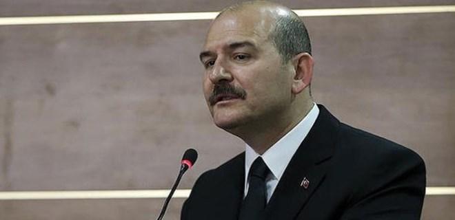 Soylu'dan, İnce ve Kılıçdaroğlu'nun dinleme iddiasına yanıt