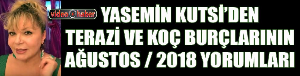 Yasemin Kutsi'den Boğa, Yengeç ve Başak Burcunun Ağustos-2018 yorumları