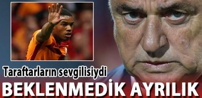 Galatasaray Garry Rodrigues'i satıyor