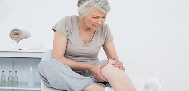 50 yaşından sonra kemik erimesine dikkat!
