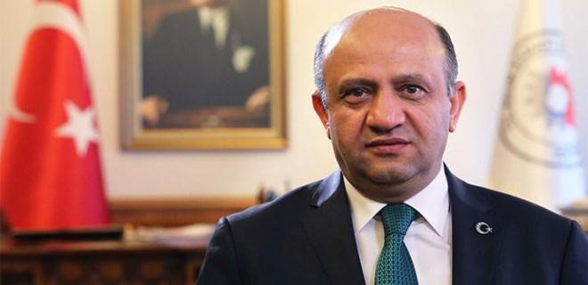 Başbakan Yardımcısı Fikri Işık'tan flaş açıklamalar