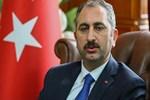 Adalet Bakanı Gül'den FETÖ davaları ile ilgili açıklama