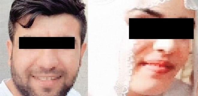 Babaeski'de kan donduran kadın cinayeti!