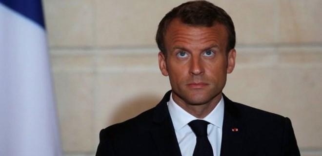 Macron'un sağ kolunun yolsuzluk bağlantısı ortaya çıktı