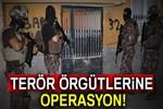 Adana'da PKK, PYD/YPG operasyonu
