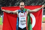 Elmas Lig'de Ramil Guliyev fırtınası