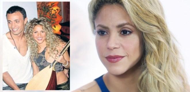 Shakira, Musti'nin bağlamasını yıllardır saklıyor