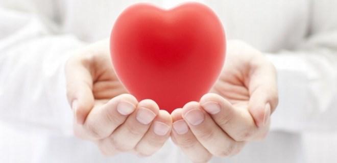 Kalbini yağdan koru!