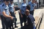 Kadıköy'de 1 kişi denize düştü!