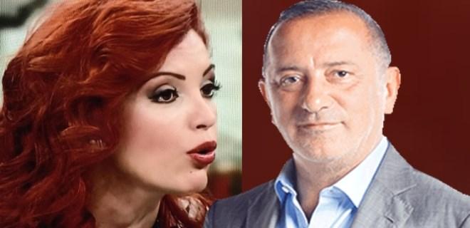 Fatih Altaylı, Nagehan Alçı'yı yalanladı!