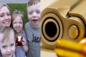 5 kişi silahla vurulmuş halde ölü bulundu!