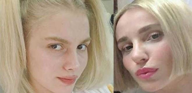 Gülşen, Aleyna Tilki'ye benzetilmesine bozuldu!