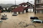 Japonya'daki sel felaketinde ölü sayısı 179'a yükseldi